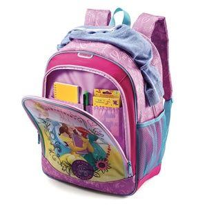 06bd300fdba American Tourister - Samsonite Corporation Accessories - American Tourister  Kids' Disney Princess Backpack